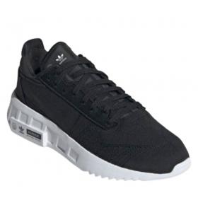 Tênis Adidas Originals Geodiver Primeblue Preto Branco