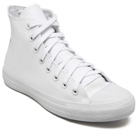 Tênis Converse Couro MonoChrome Leather