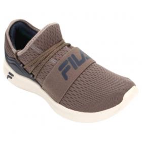 Tênis Fila Shoes Trend Oliva Marinho