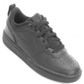 Tênis Infantil Nike Court Borough Low 2 GS