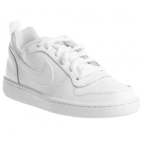 Tênis Nike Court Borough Low GS Infantil
