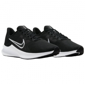 Tênis Nike Downshifter 11 Preto Branco