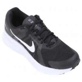 Tênis Nike Run Swift 2 Preto Branco