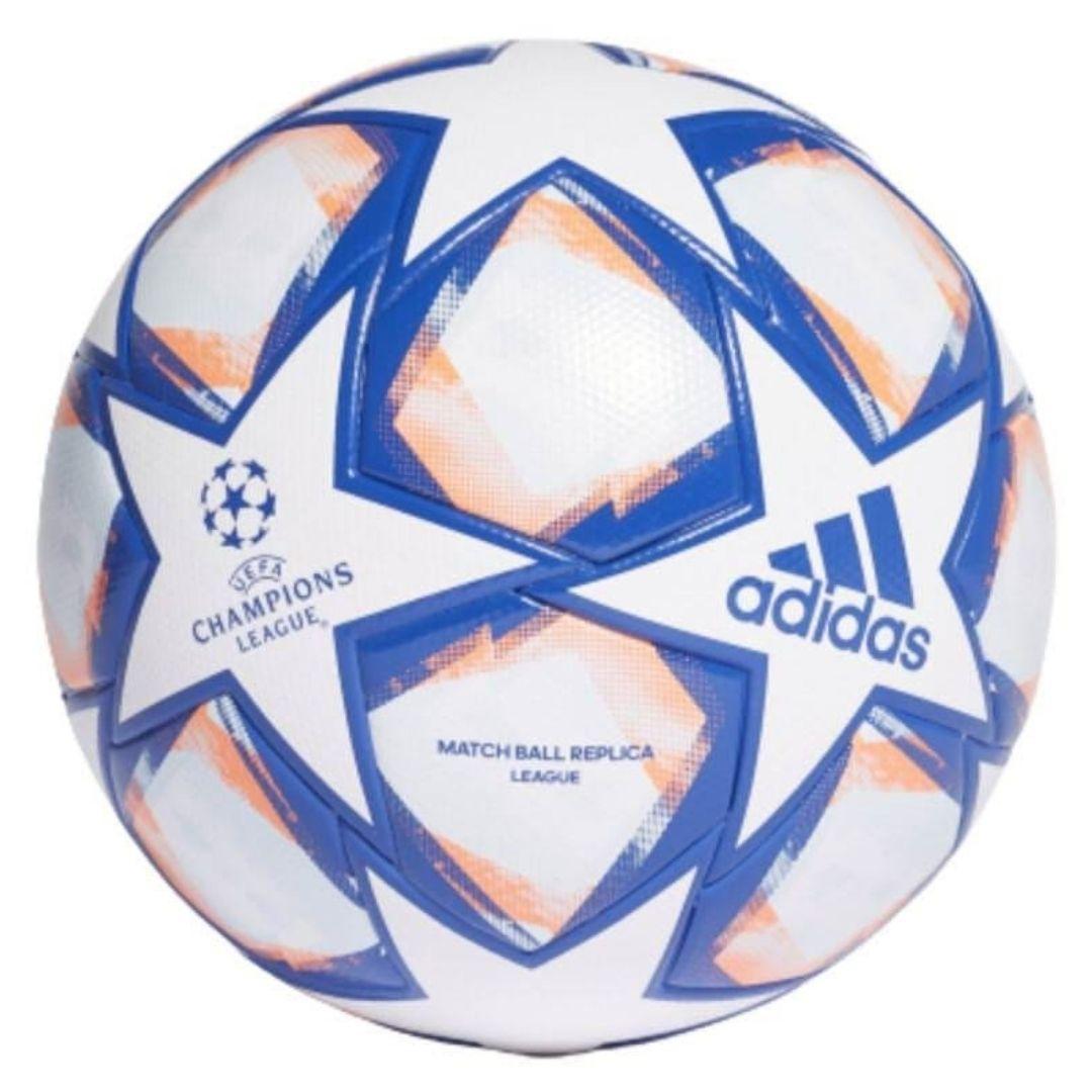 Bola de Futebol de Campo Adidas UEFA Champions League Finale 20