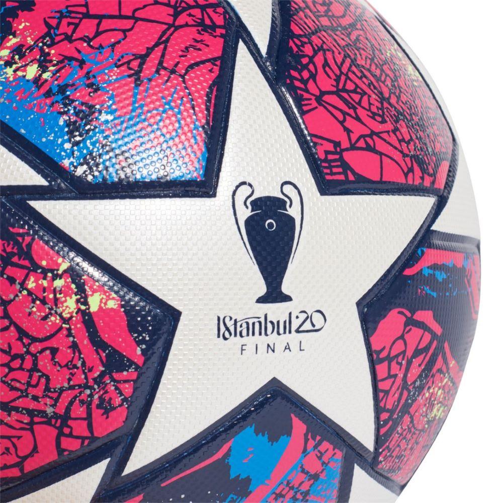 Bola de Futebol Society Adidas UEFA Champions League Final Istanbul