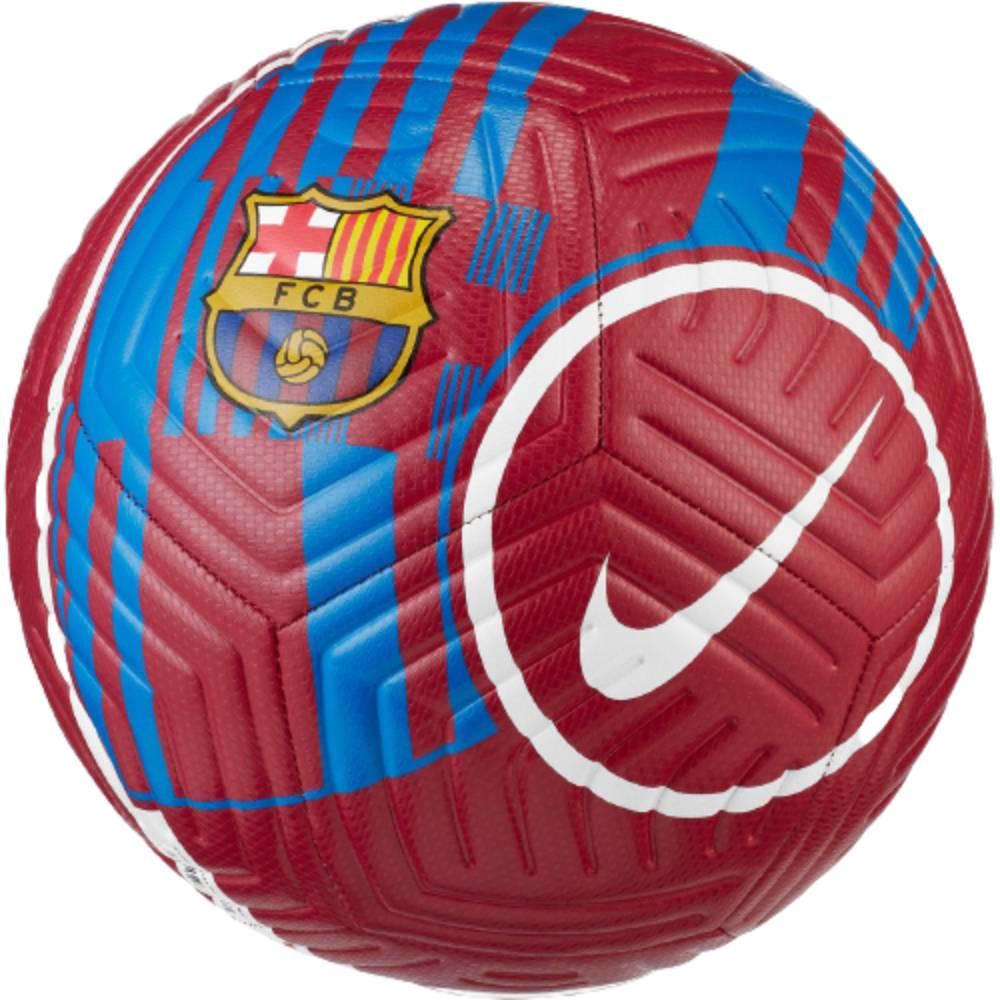 Bola Nike Campo Barcelona Strike Grená
