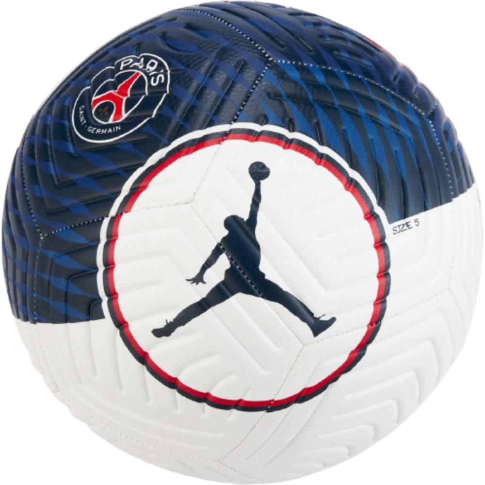 Bola Nike Campo Paris Saint-Germain Strike Branco Marinho