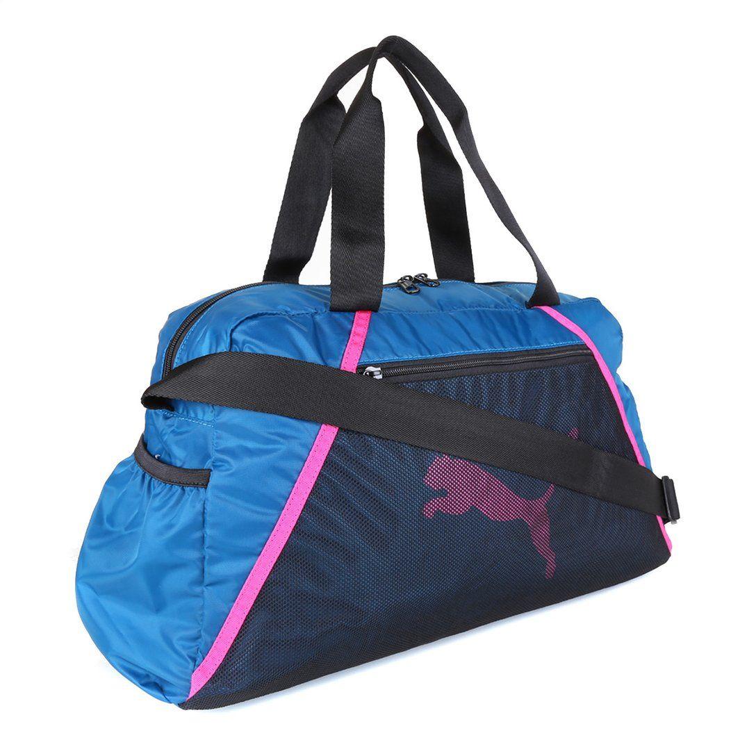 Bolsa Puma Essential Grip Bag
