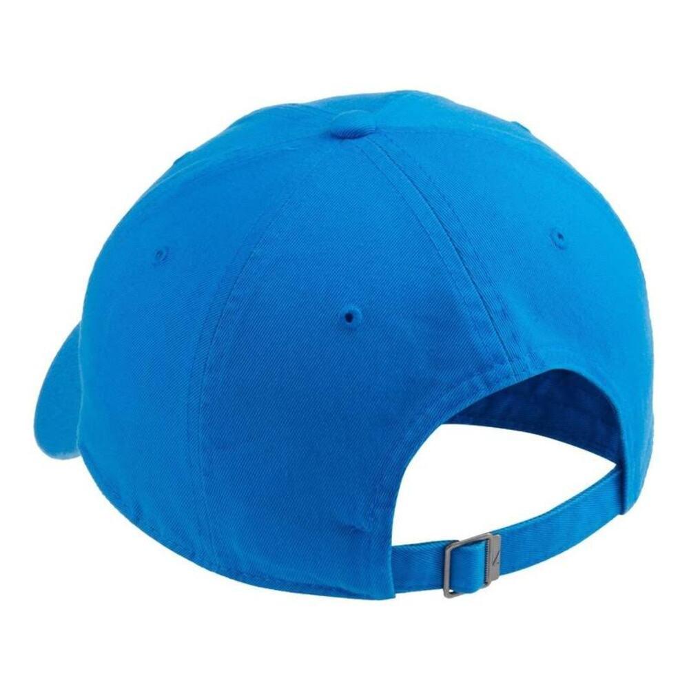 Boné Nike Barcelona Heritage86 Azul Vermelho