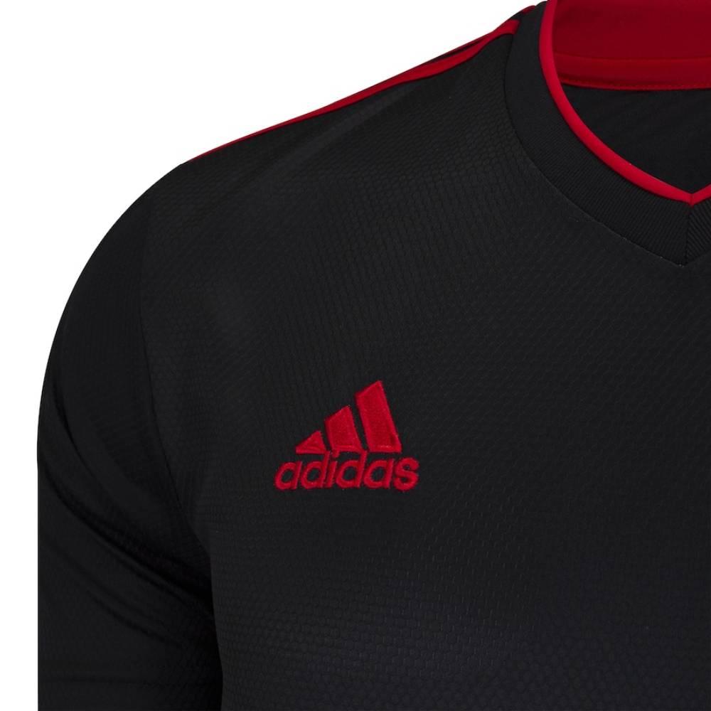 Camisa Adidas Flamengo III 20/21