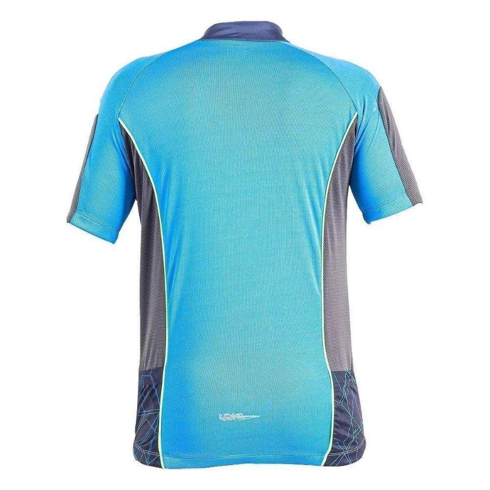 Camisa Ciclista Poker c/ Ziper