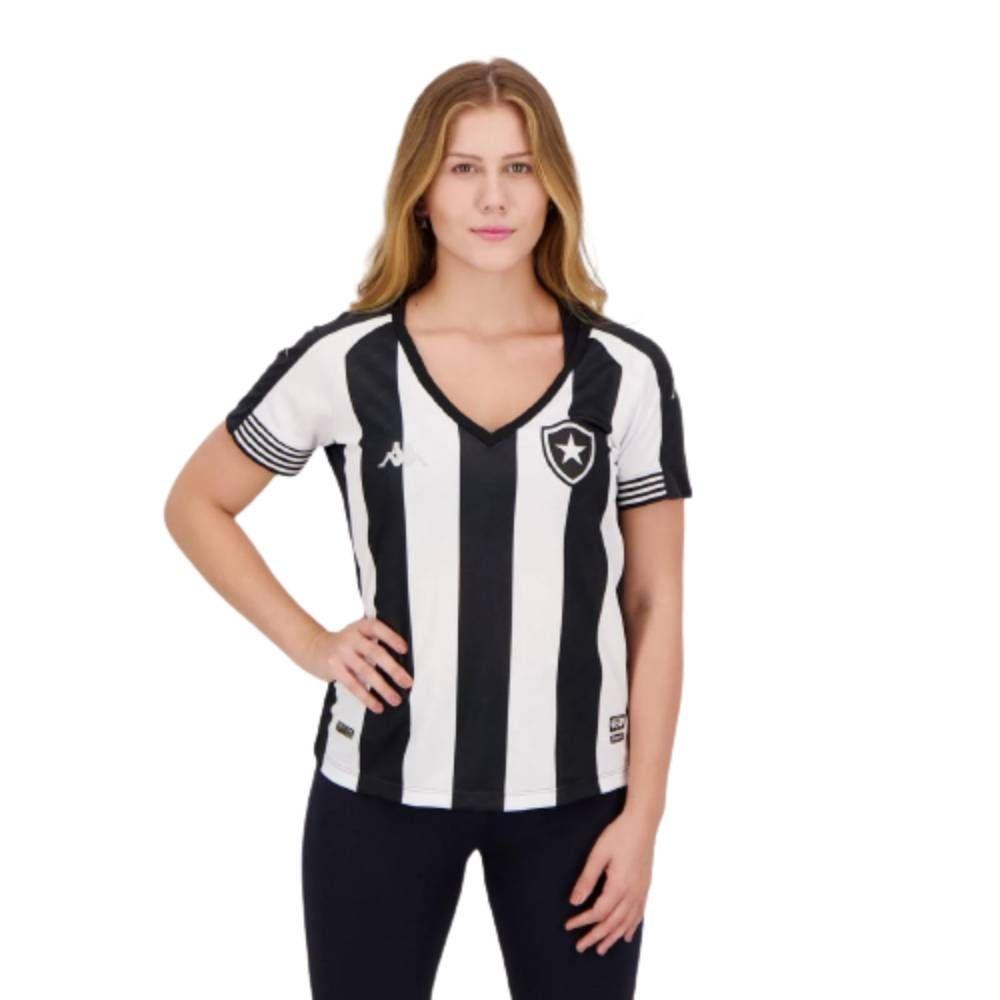 Camisa Oficial Botafogo I 20/21