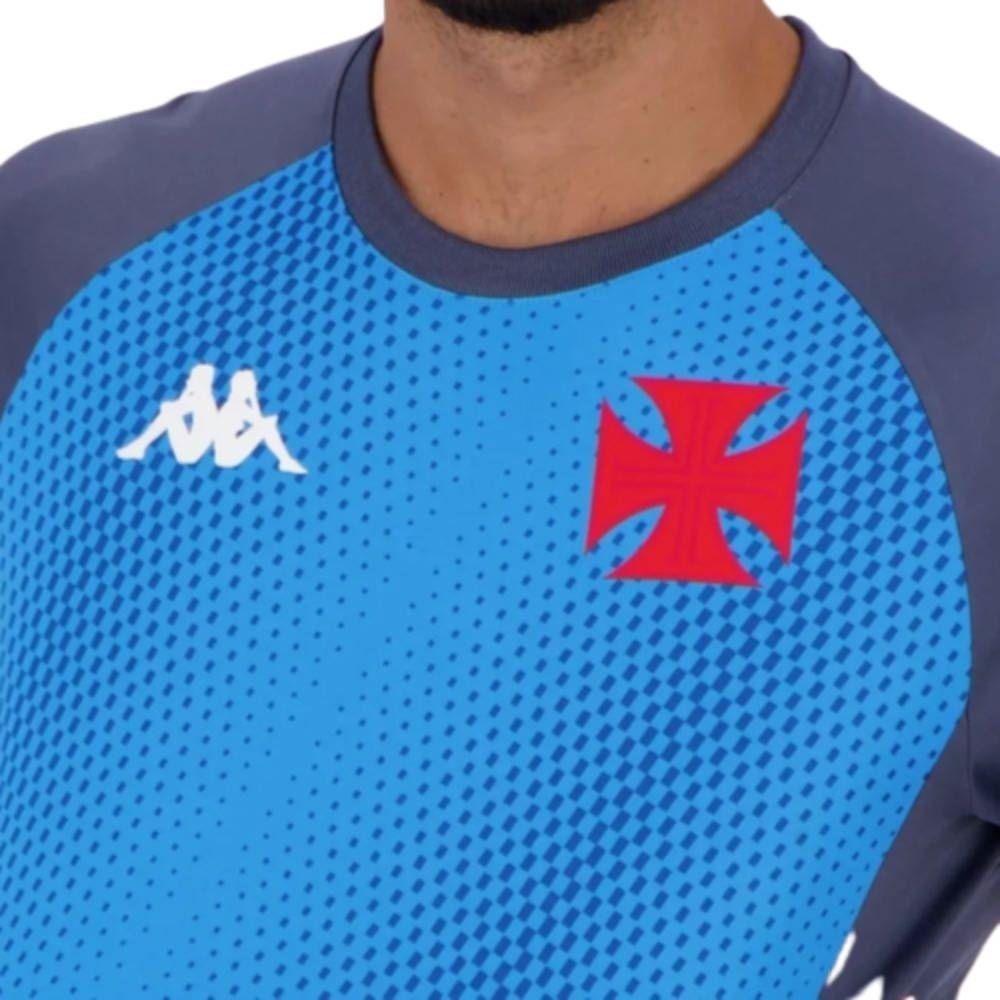 Camisa Oficial Vasco da Gama Treino 20/21