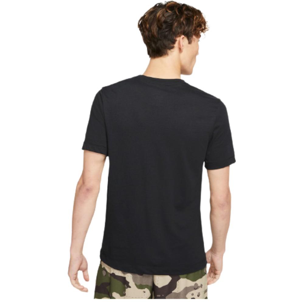 Camisa Nike Camo Fill