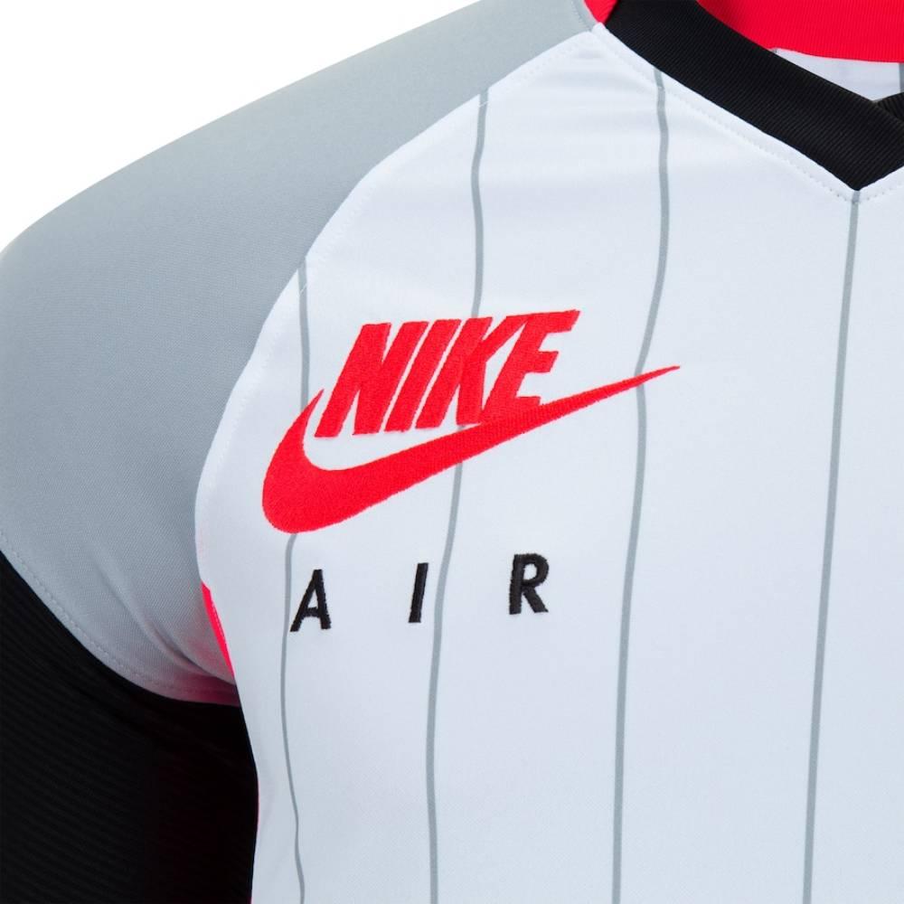 Camisa Oficial Liverpool Air Max Torcedor Pro