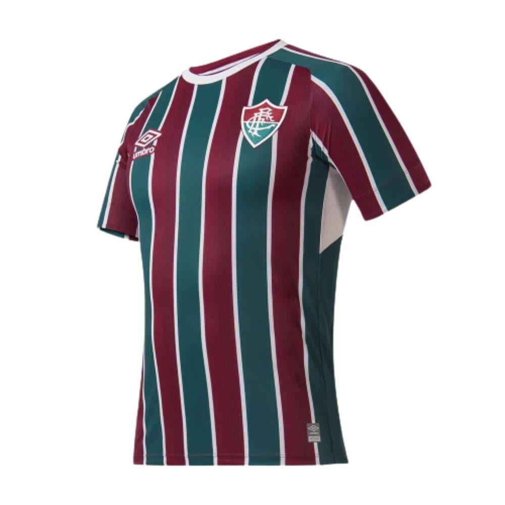 Camisa Oficial Fluminense I 21/22