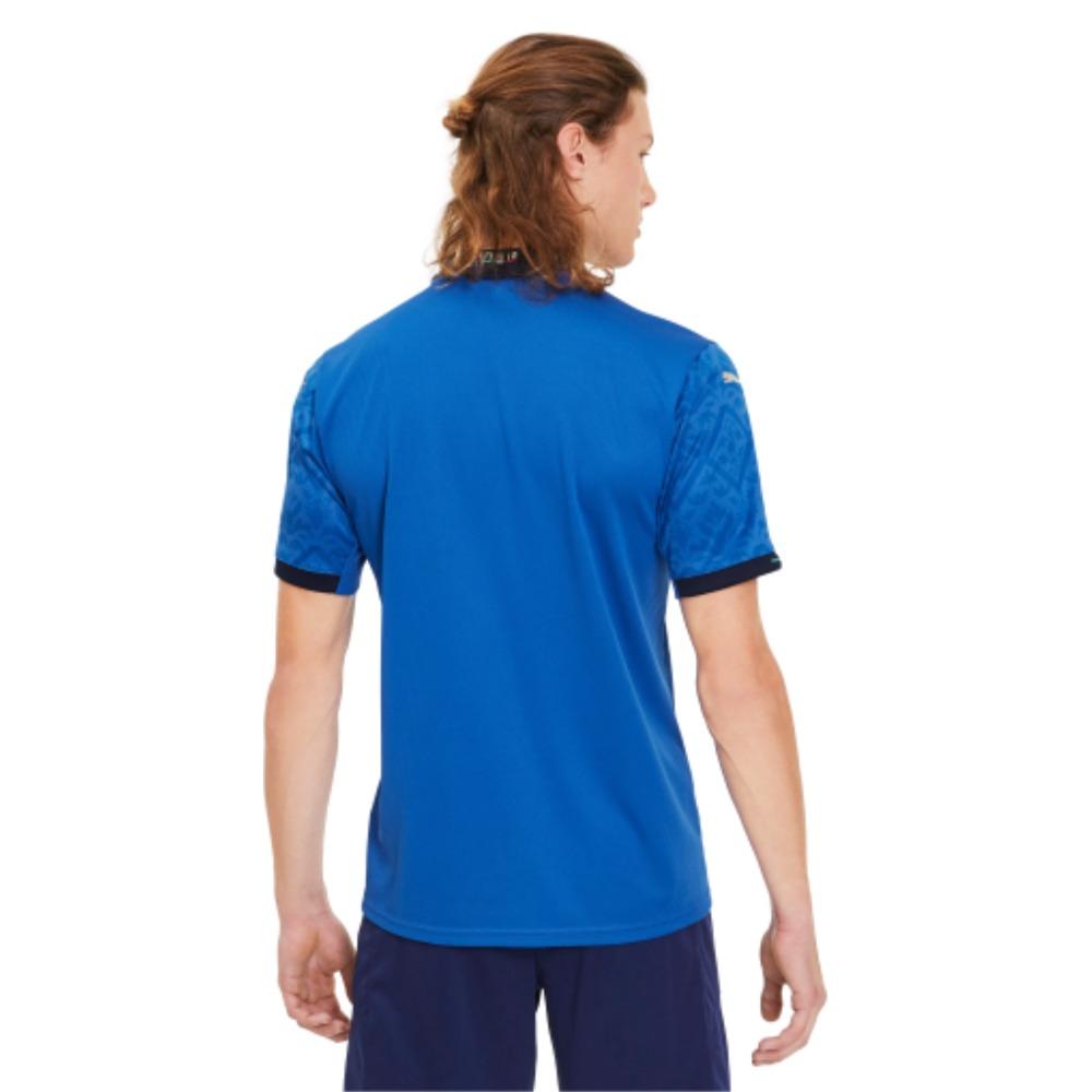 Camisa Oficial Seleção Itália I 21/22