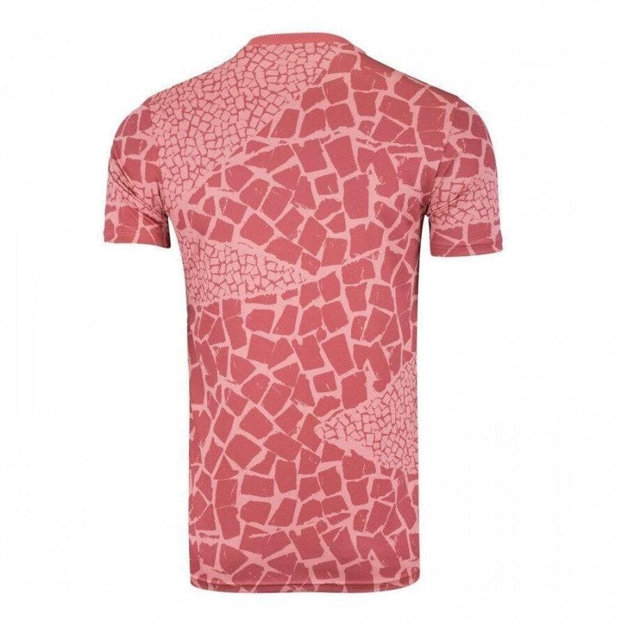 Camisa Oficial Pré-Jogo do Flamengo 2020
