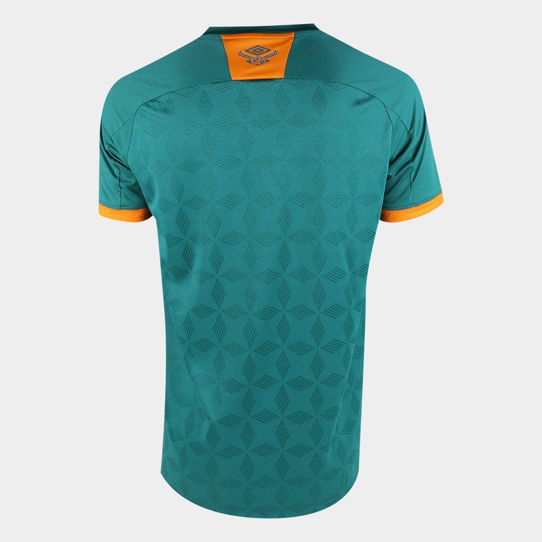 Camisa Umbro Fluminense lll 2020 S/N