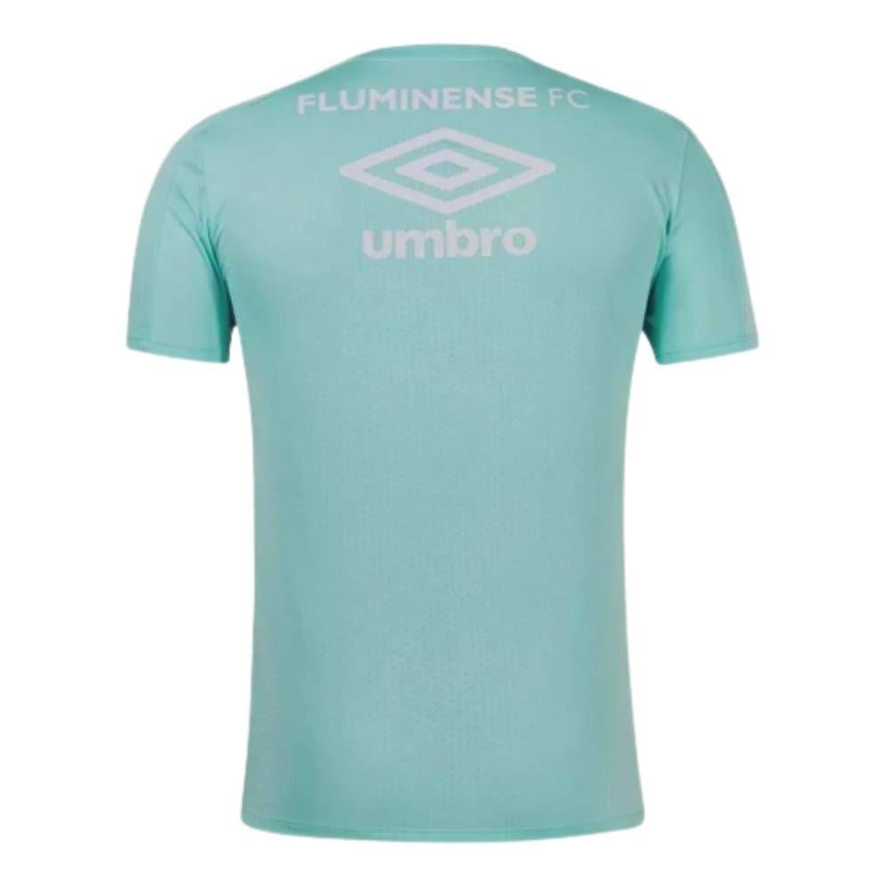 Camisa Umbro Fluminense Treino 20/21