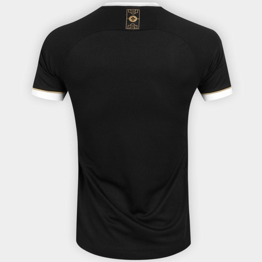 Camisa Oficial Vasco da Gama CT