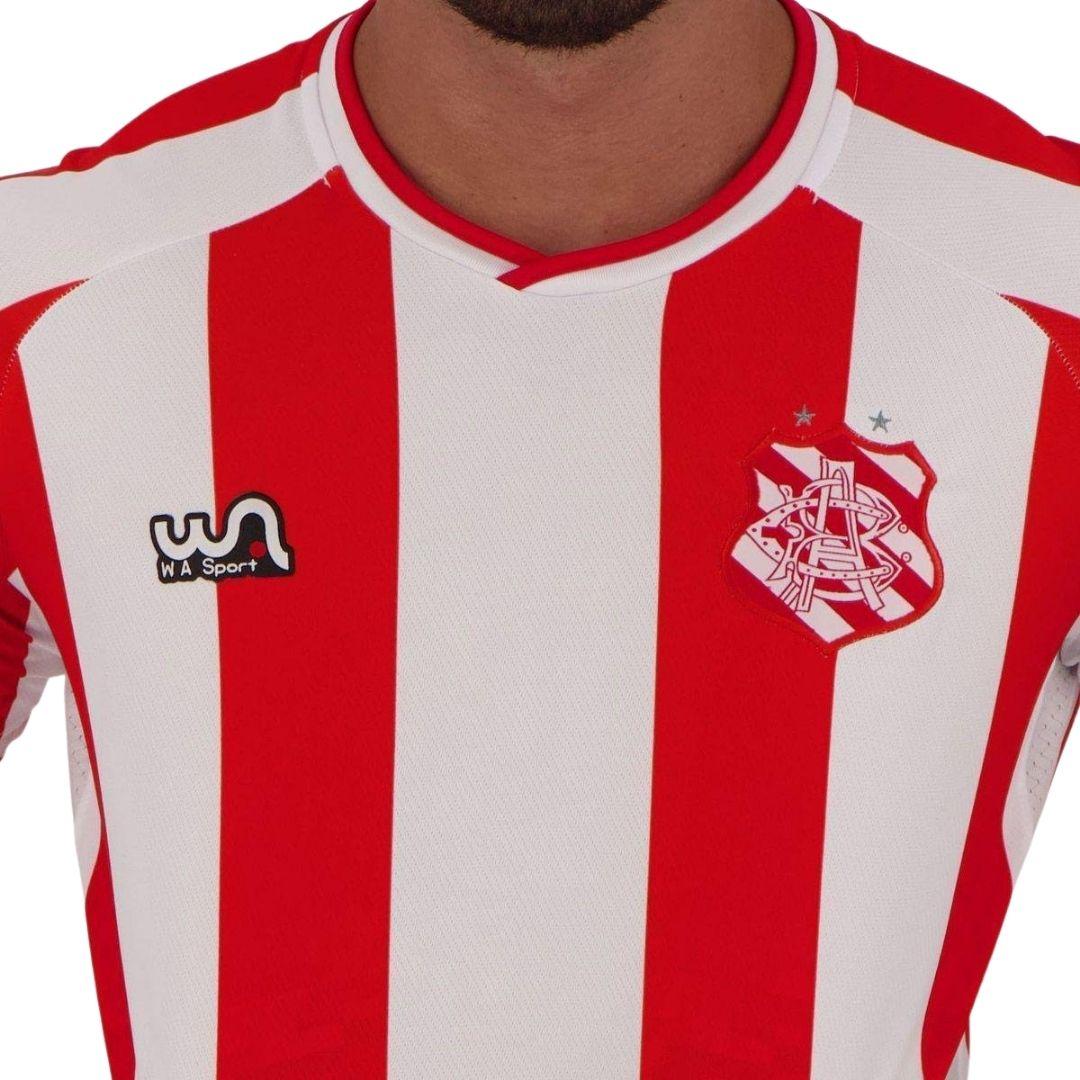 Camisa WA Sport Bangu I 2020