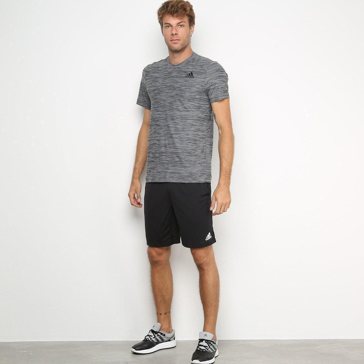 Camiseta Adidas All Set