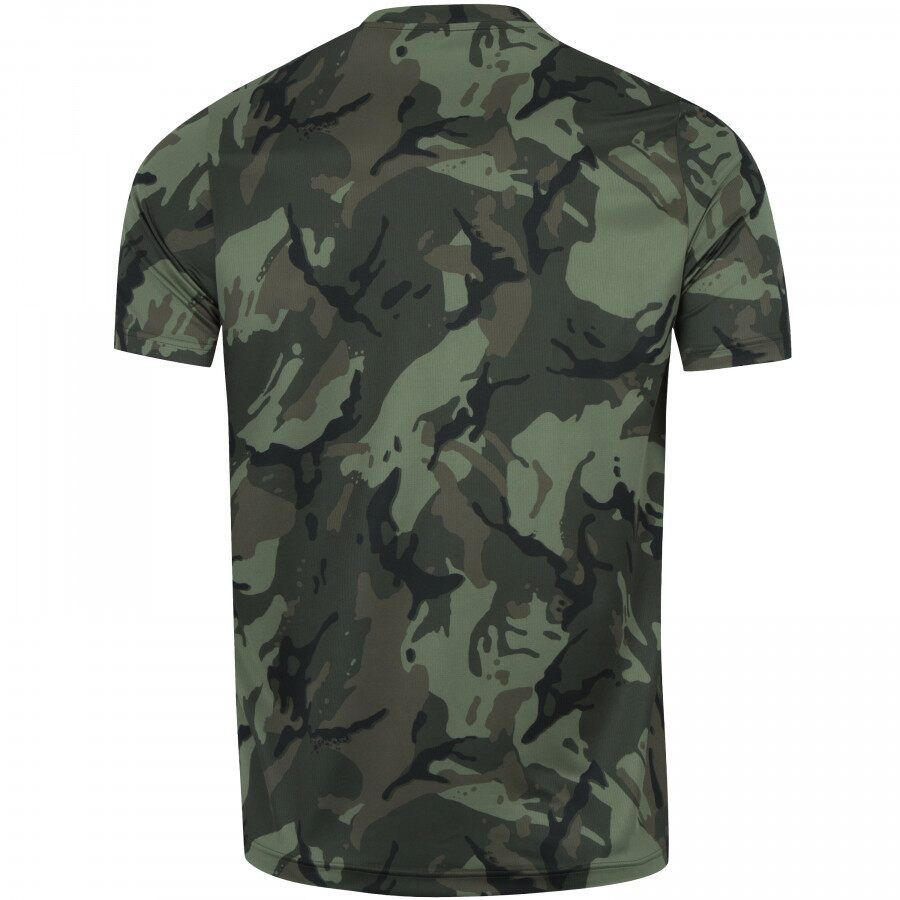 Camiseta adidas D2M AOP
