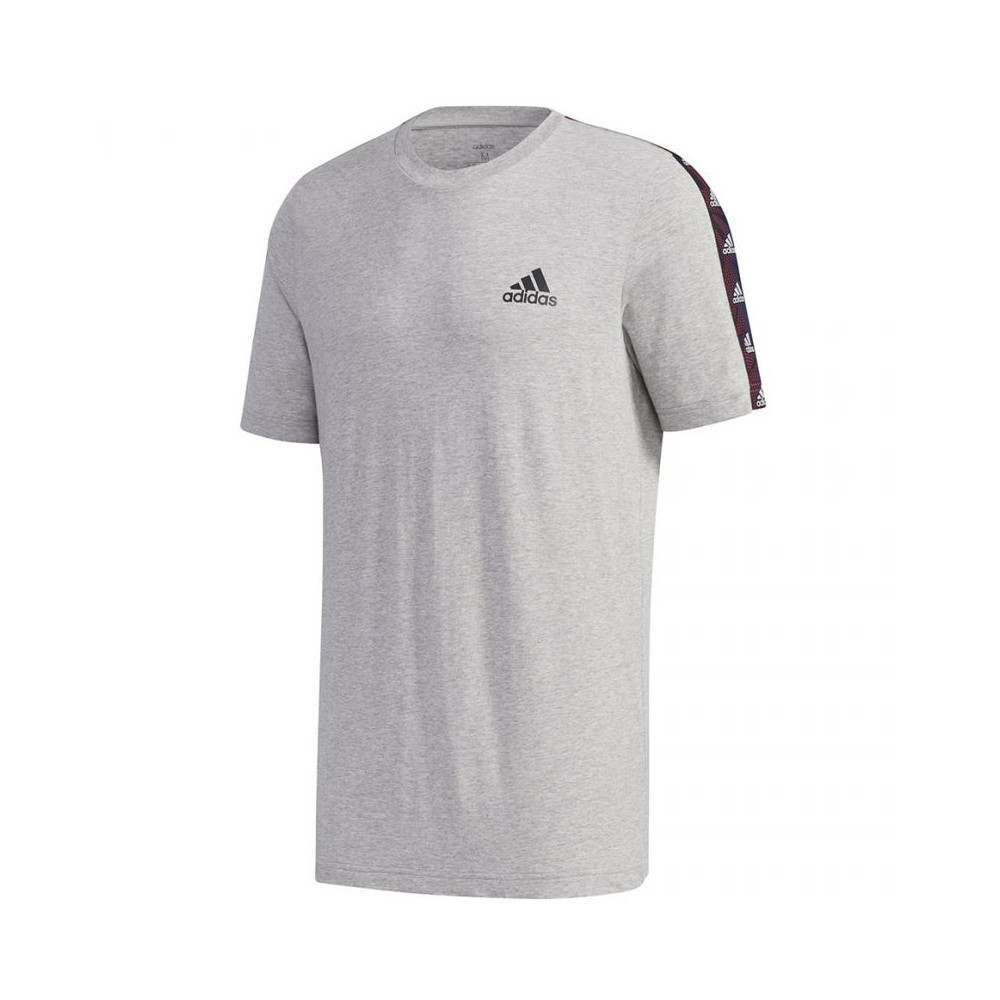 Camiseta Adidas Essentials Tape