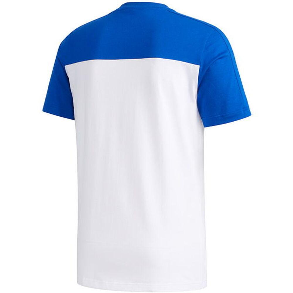Camiseta Adidas Essentials Tape