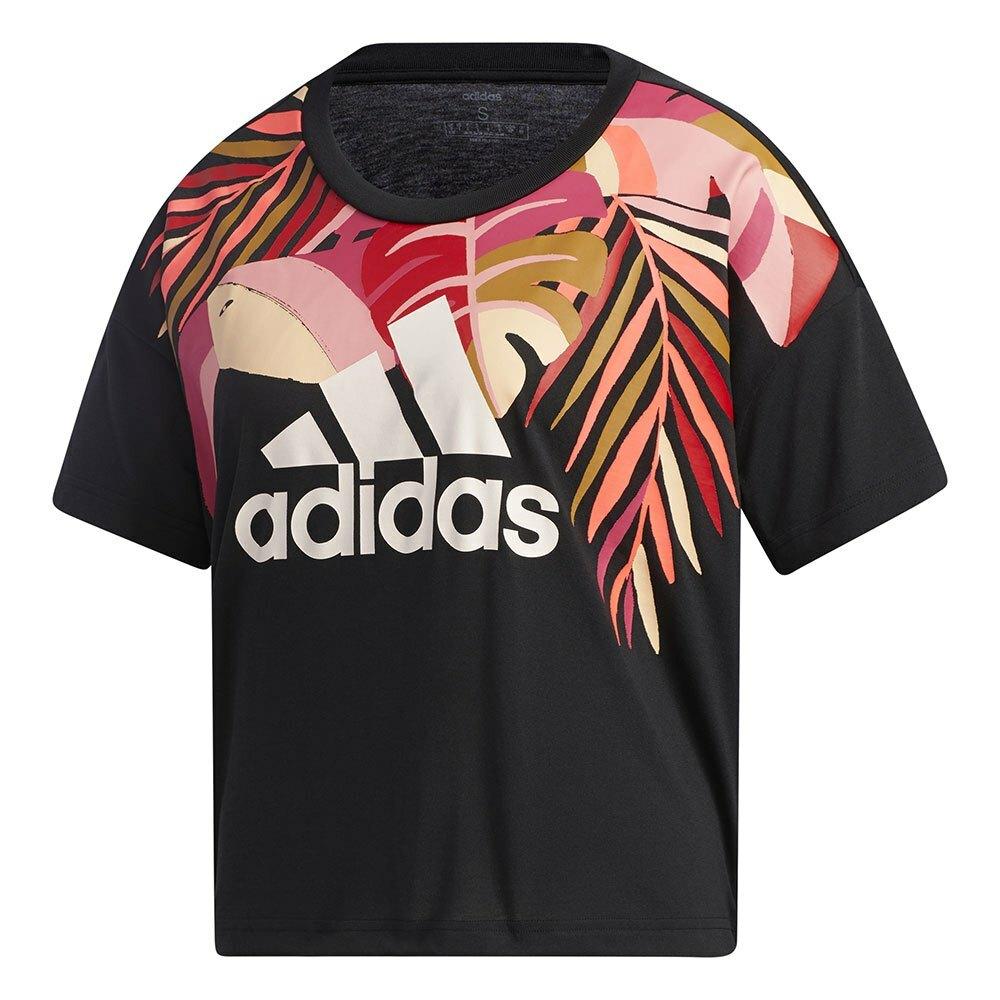 Camiseta Adidas Farm Rio Tucano