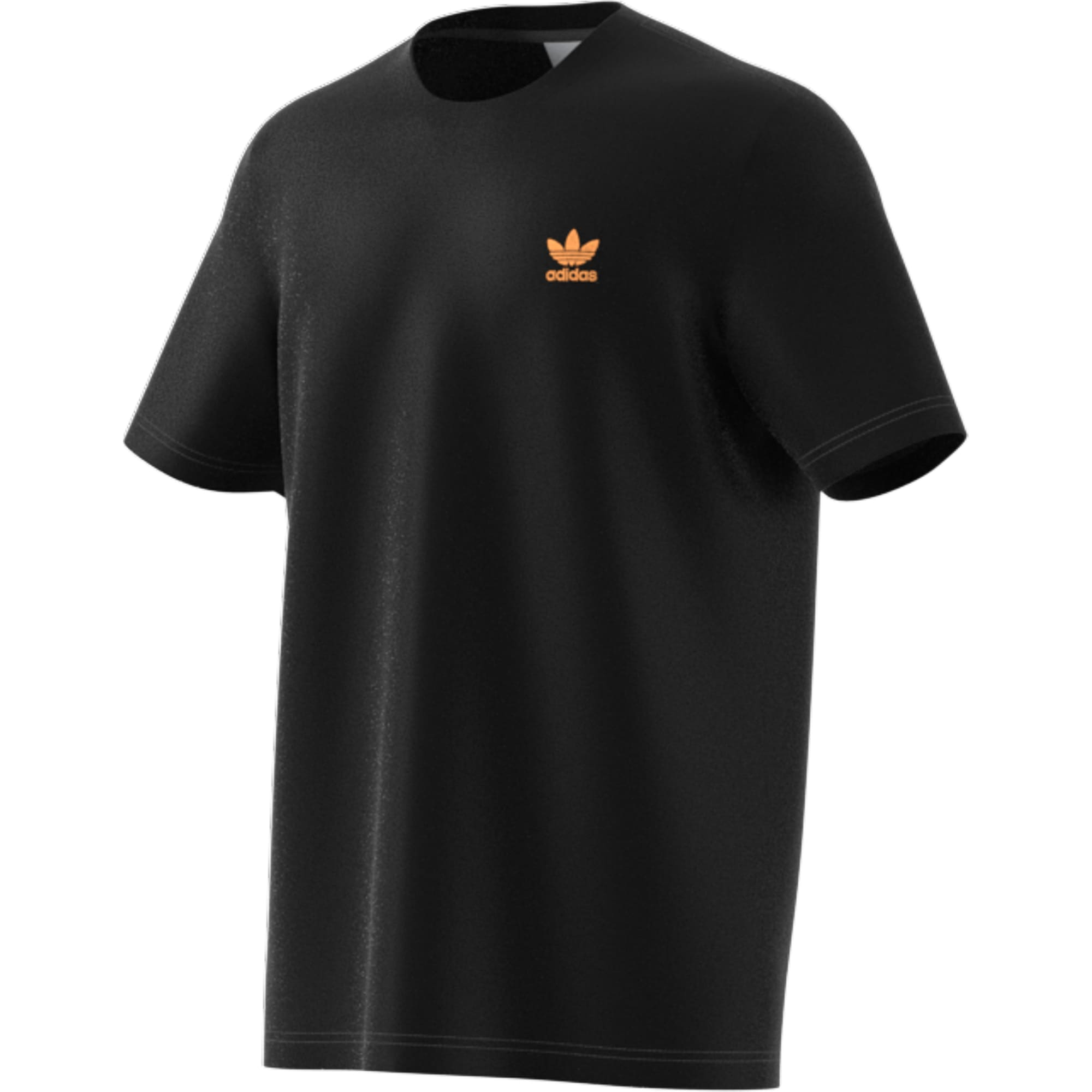 Camiseta Adidas Originals Essentials - Preto