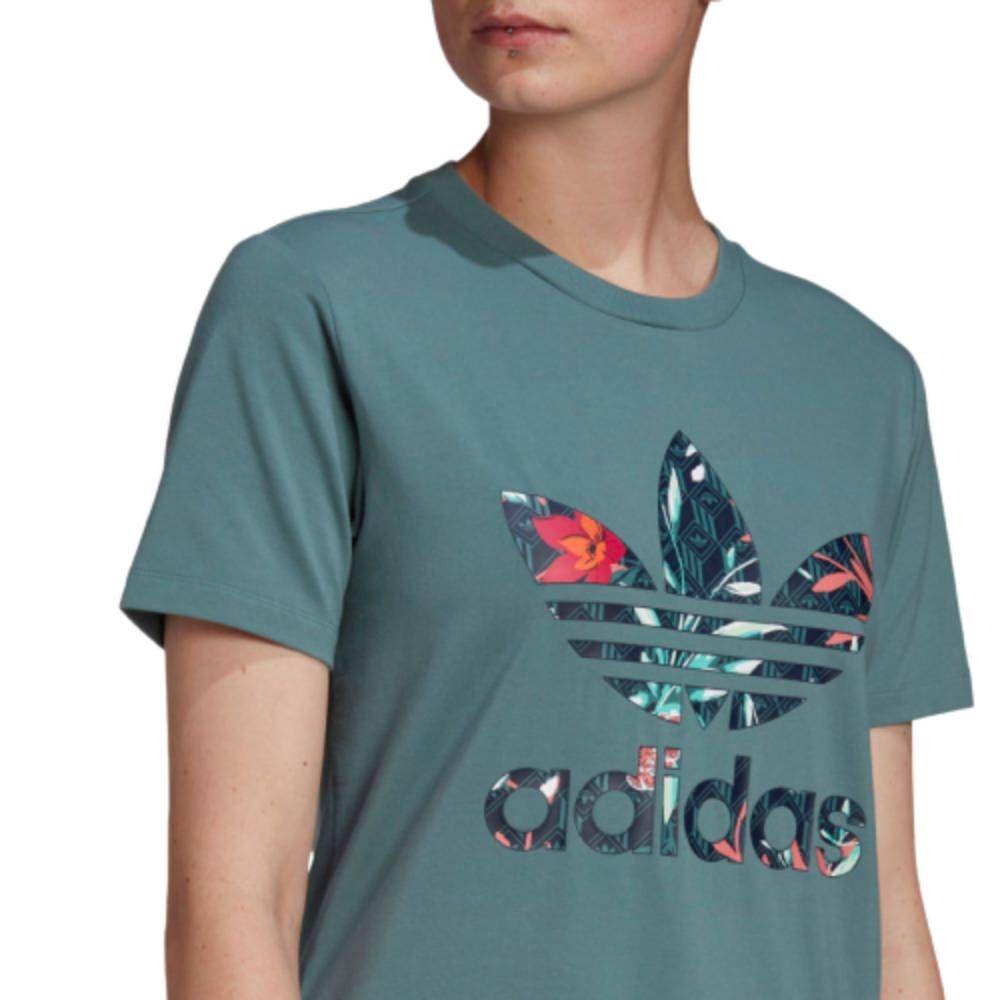 Camiseta Adidas Originals Her Studio London