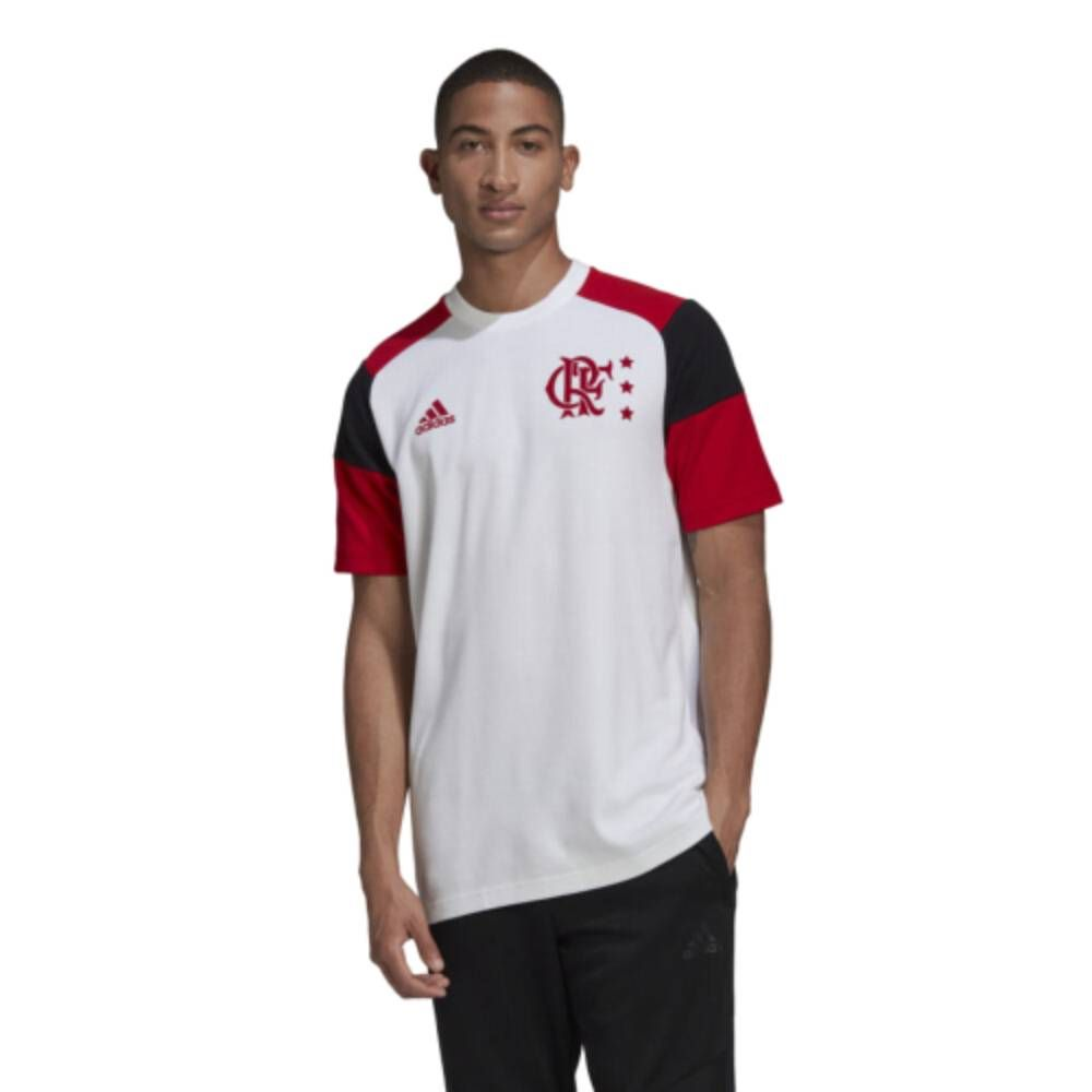 Camiseta CR Flamengo Icon