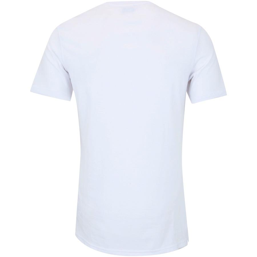 Camiseta Fila Letter