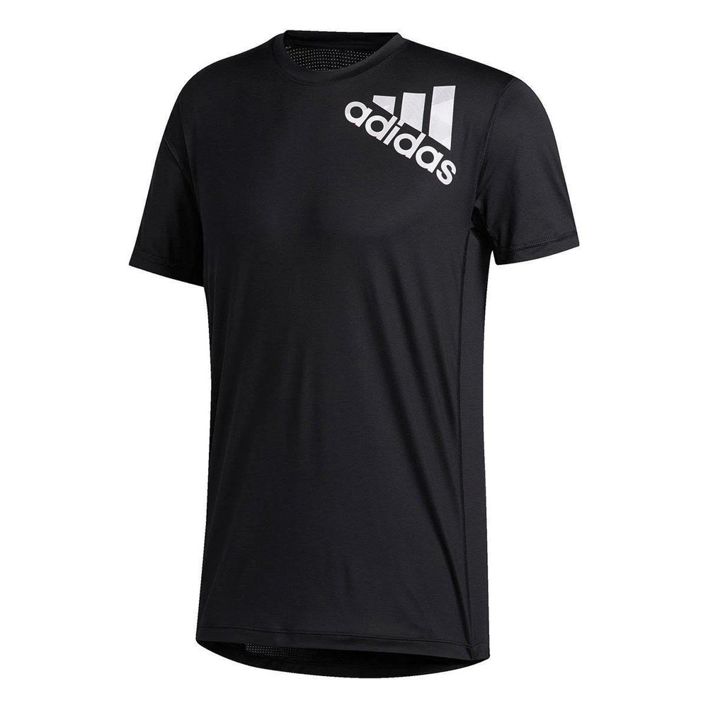 Camiseta treino Adidas Alphaskin 2.0 Sport Fitted