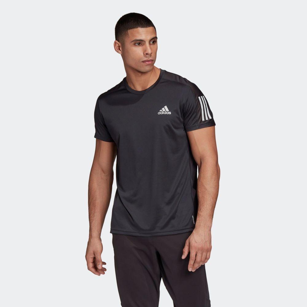 Camiseta Treino Adidas Own the Run