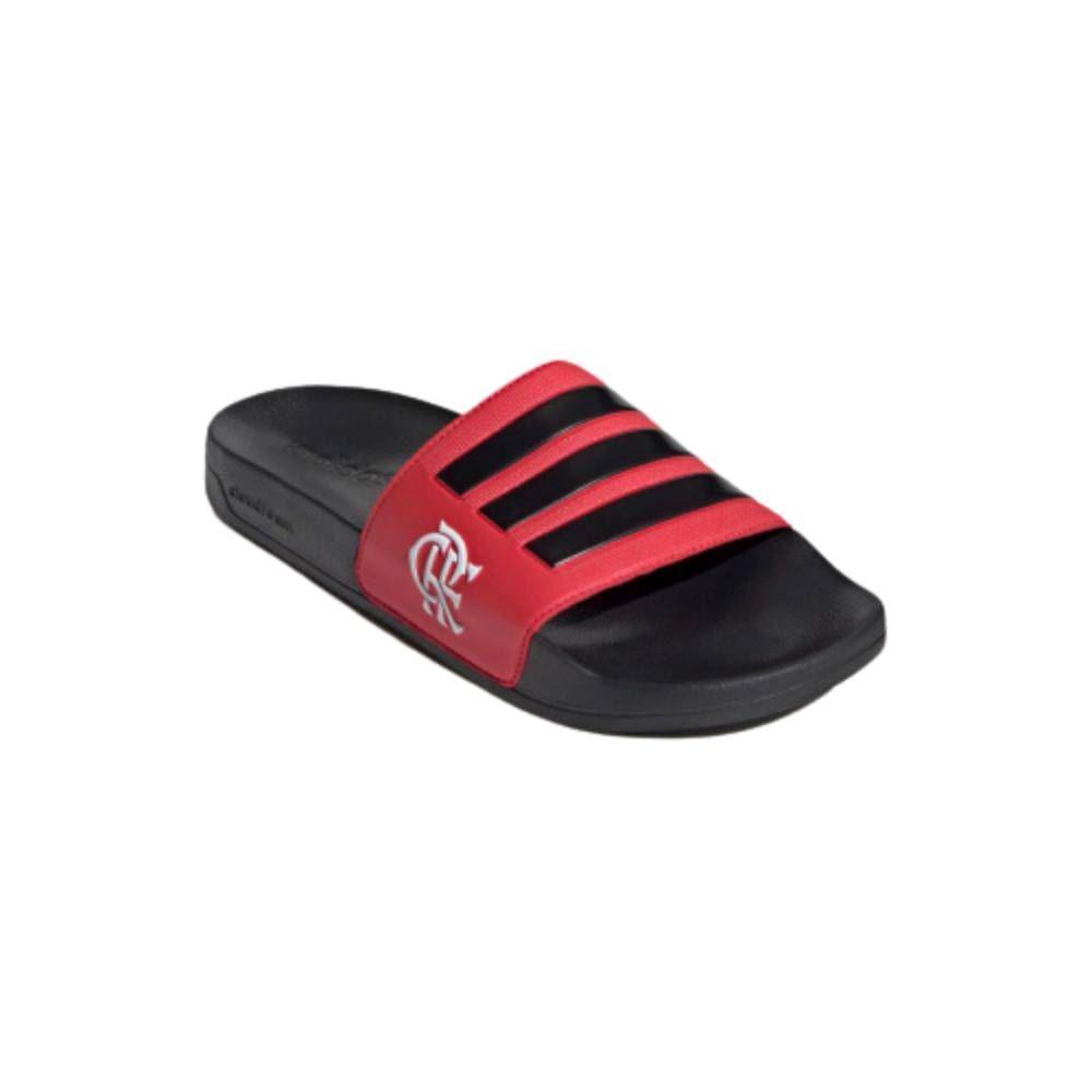 Chinelo Adidas Adilette Flamengo