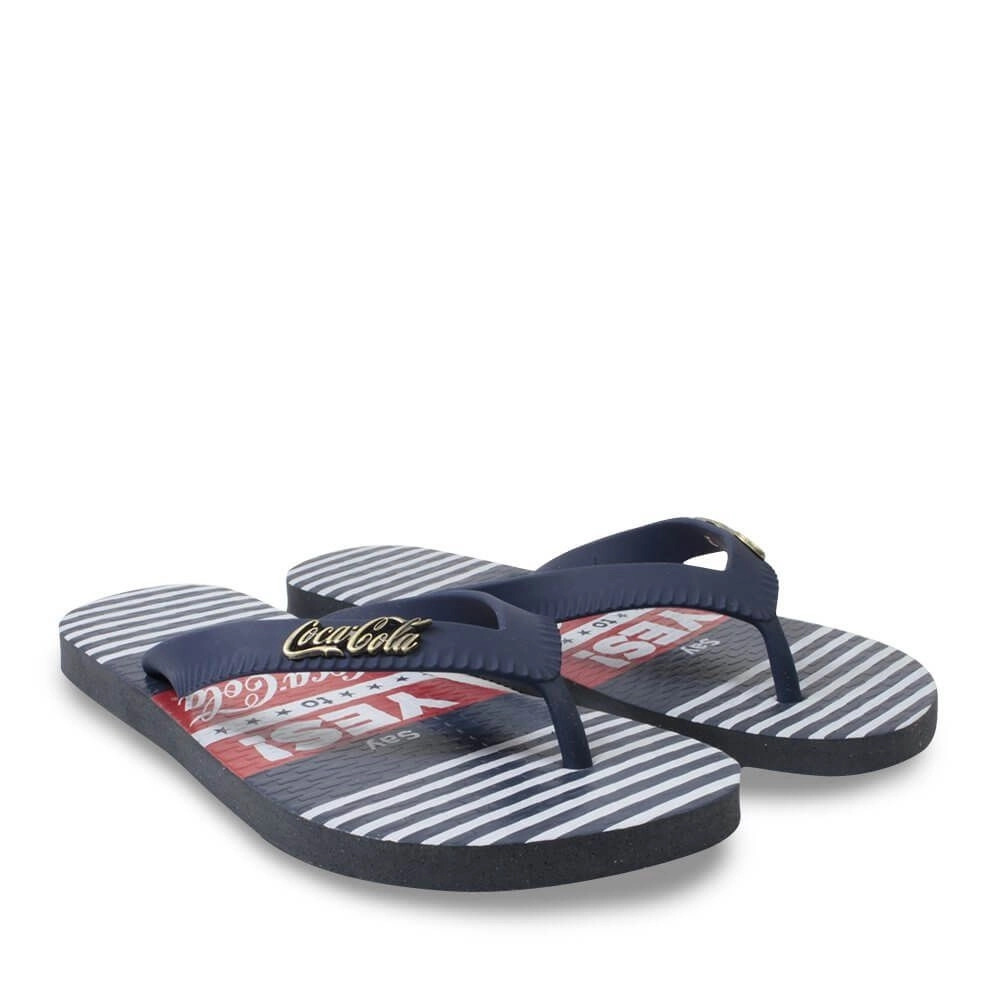 Chinelo Coca-Cola Say Yes