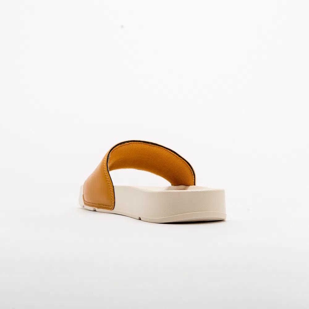 Chinelo Drifter Basic Fila - Masculino - Amendoa