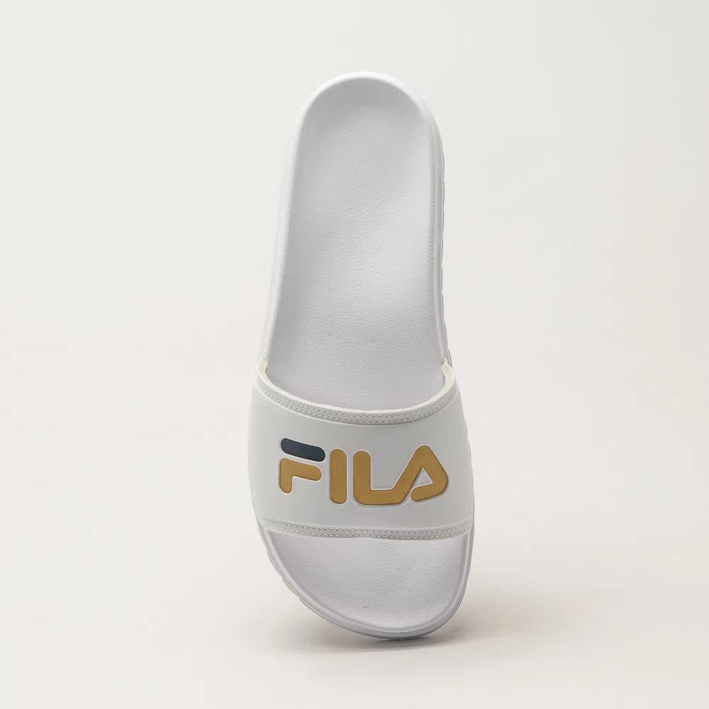 Chinelo Fila Drifter Bold
