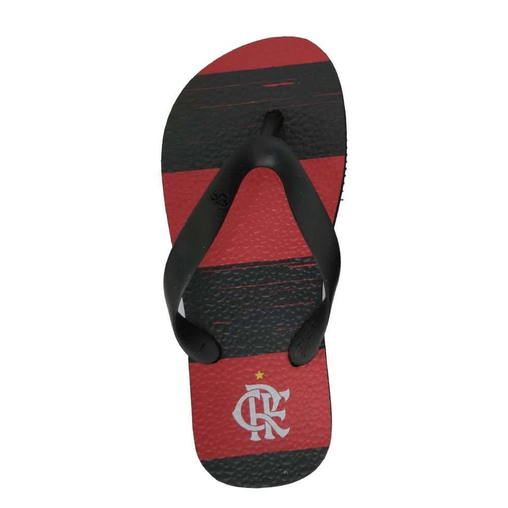 Chinelo Flamengo Infantil Manto I 2020