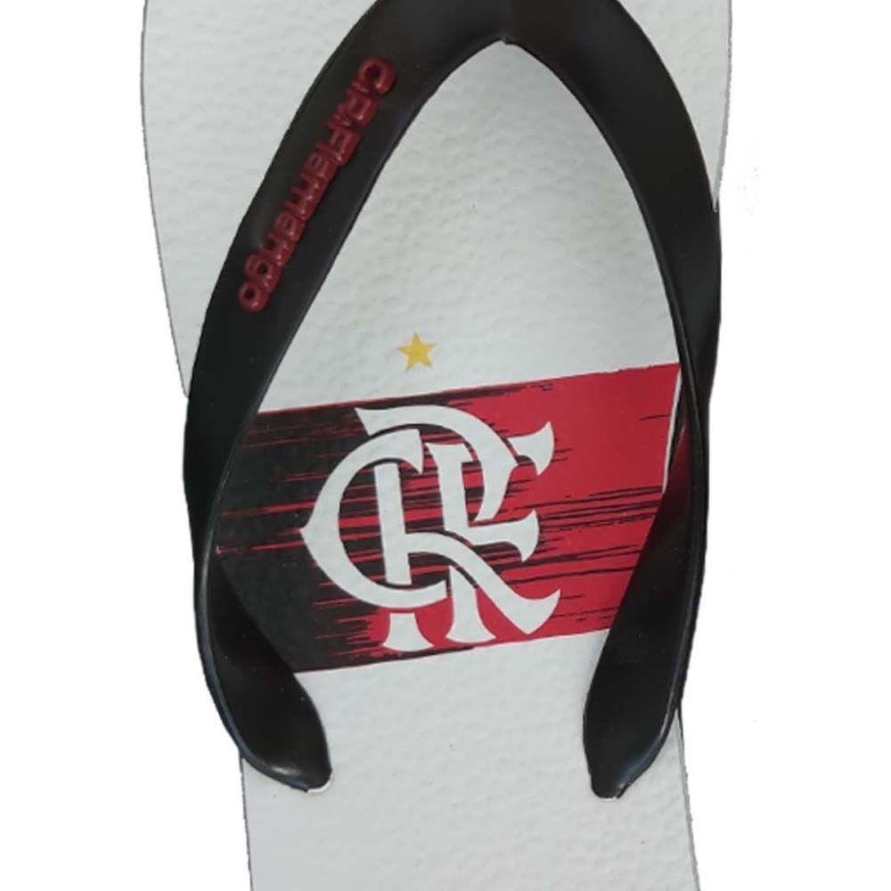 Chinelo Flamengo Manto II
