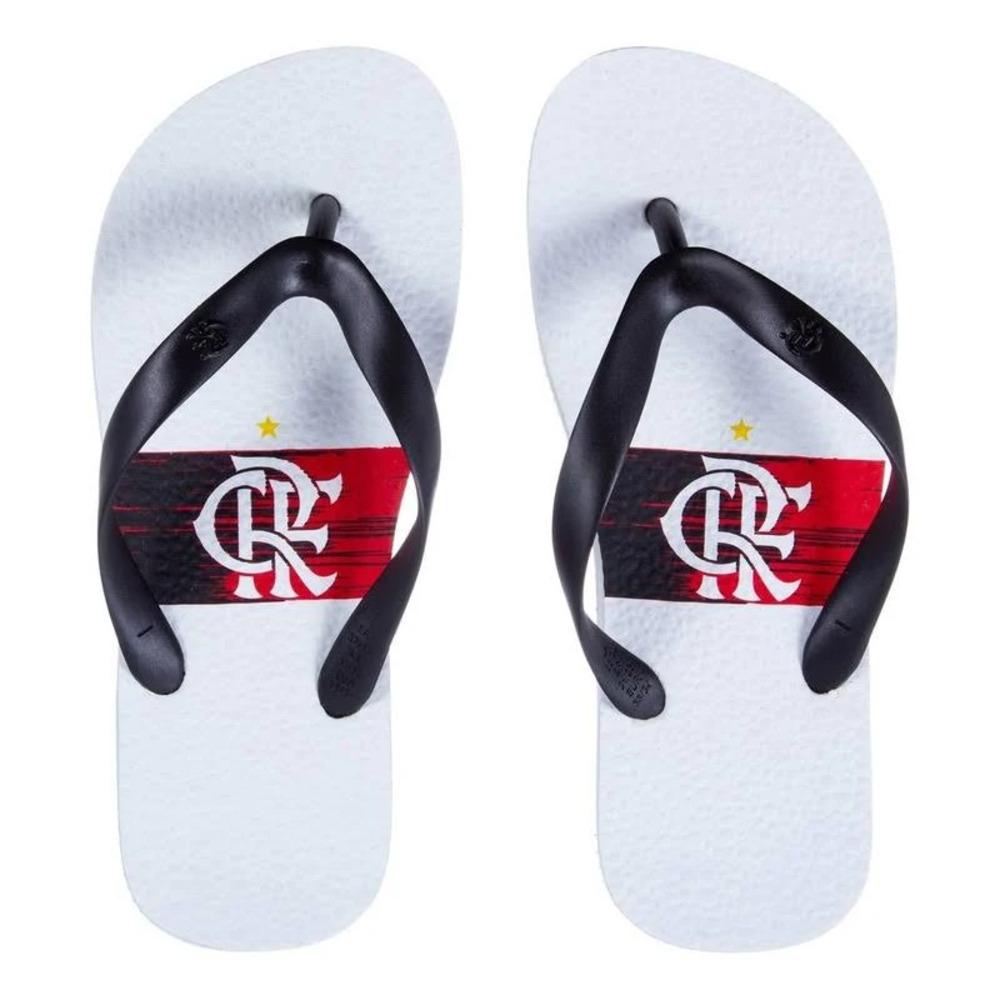 Chinelo Flamengo Infantil Manto II 2020