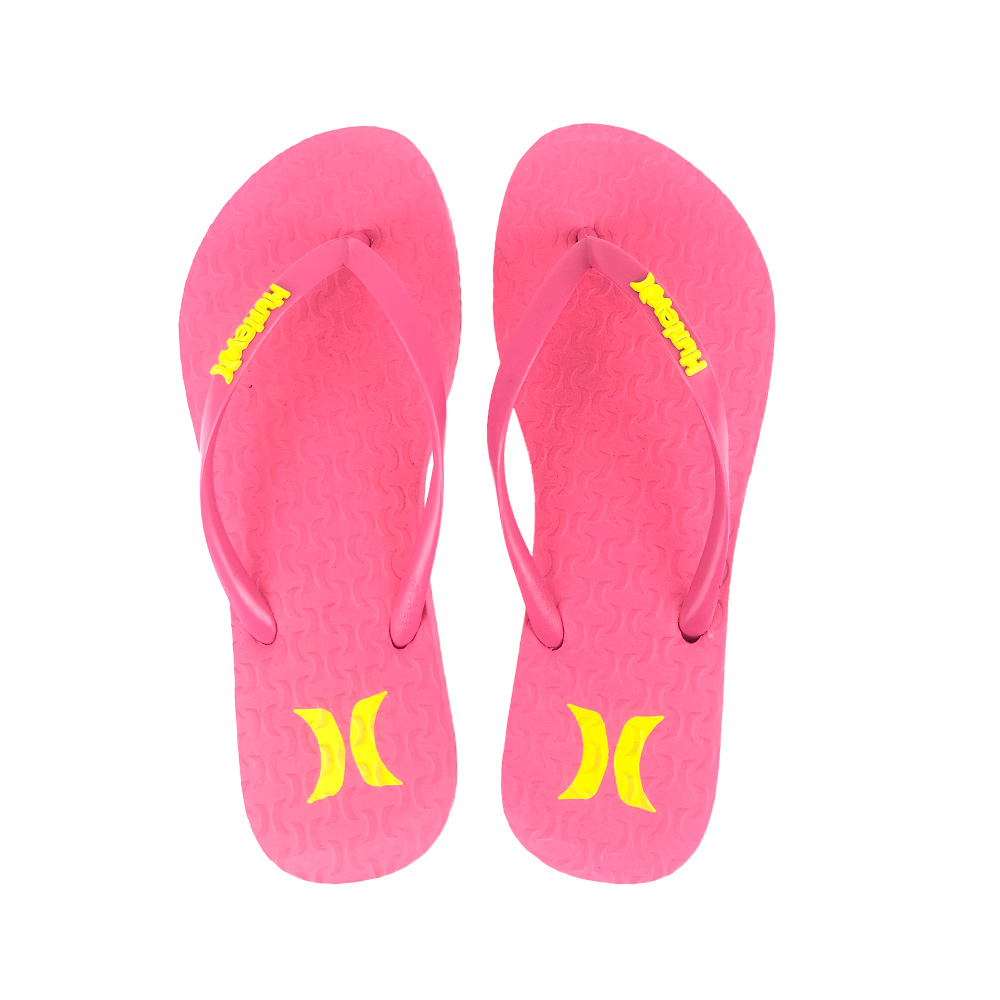 Chinelo Hurley Icon HU0010 Pink Pink