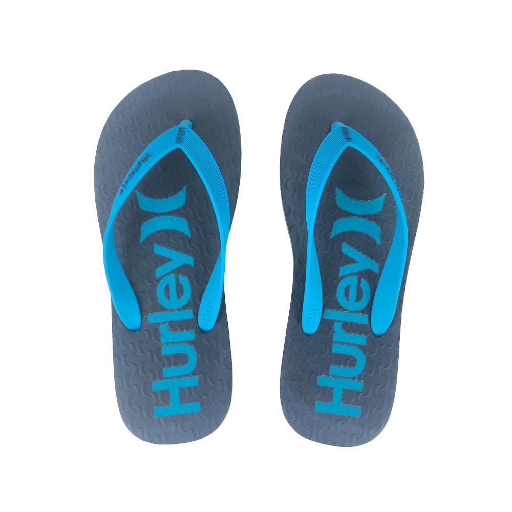 Chinelo Hurley OneeOnly HU0001 Marinho Azul