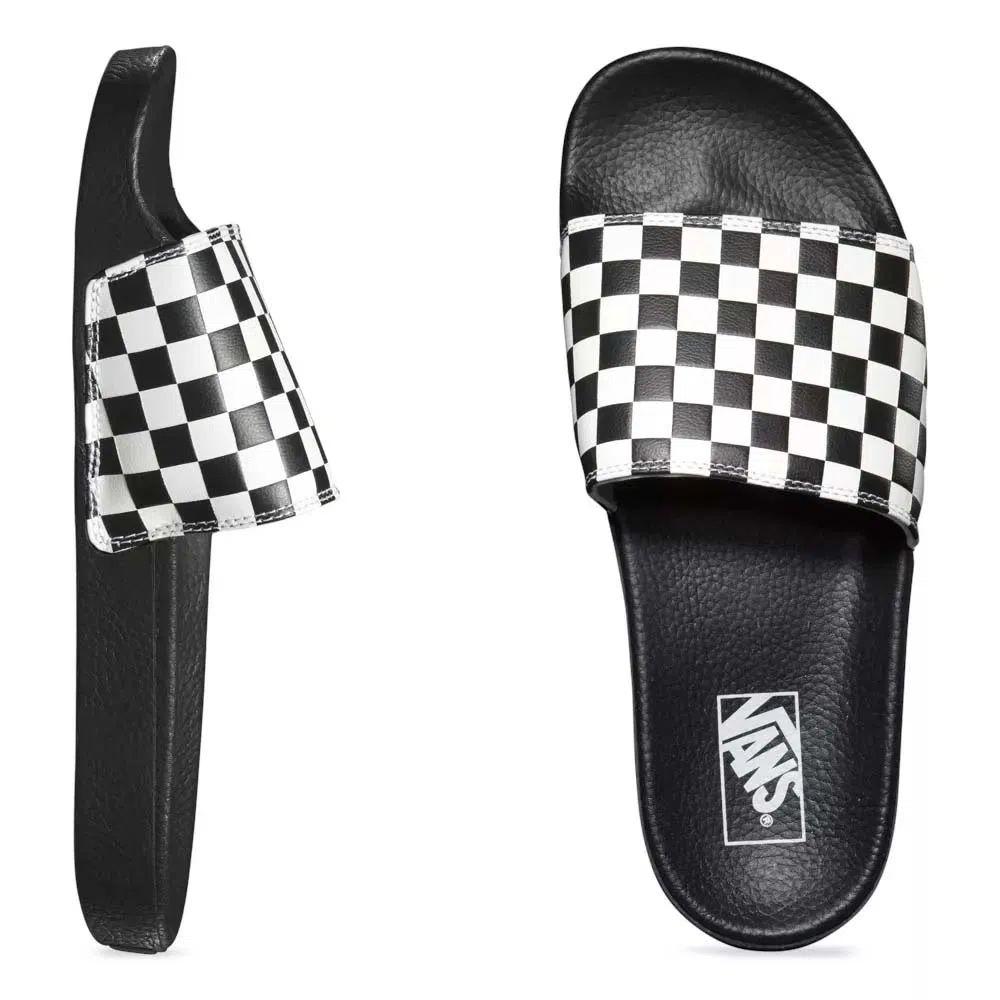 Chinelo Vans Slide-on Checkerboard