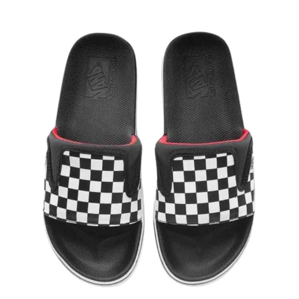 Chinelo Vans Ultracush Slide-On Checkerboard VN0A3WLE5GU
