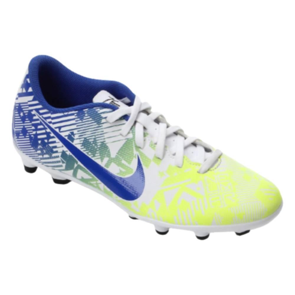 Chuteira Campo Nike Vapor 13 NJR
