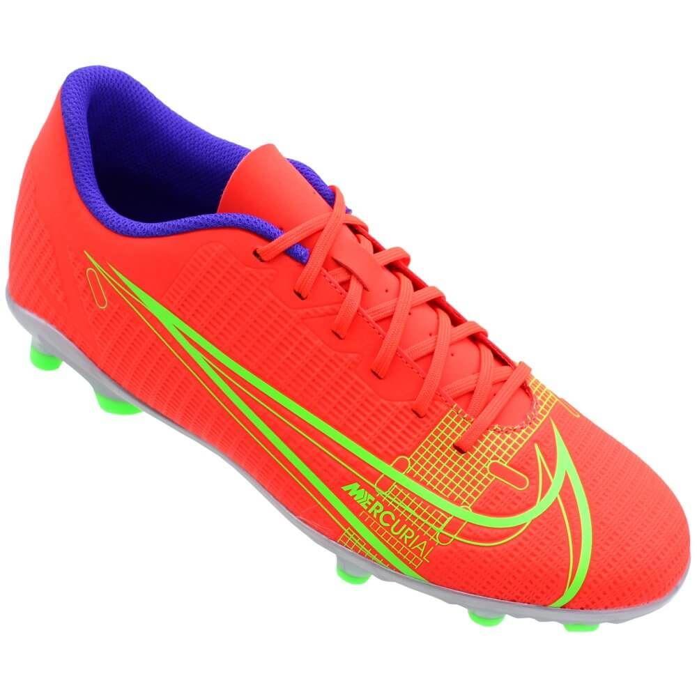 Chuteira Campo Nike Vapor 14 Club